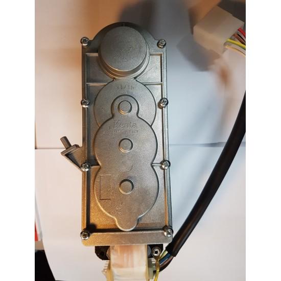Faby Gear motor a KENTA (fabyoriginal) part no 4.01,CAB Gear Motor (Short Driveshaft)