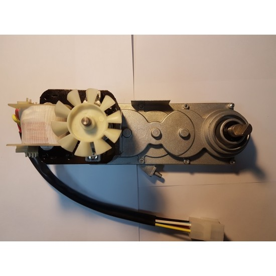 Gear motor part no 4.01 x 5 Pcs