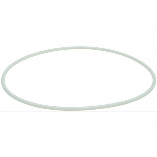 CARPIGIANI O-RING 1650-1750 SIL 40 WHITE,IC541000440
