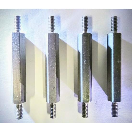 Head Riser (Set of 4) Parts - 519012