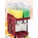 Minicapri 2M Cofrimell Italian Drink dispenser 2x5L