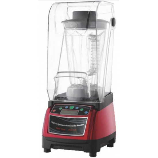 2kw New Style Design 1800W Commercial  Fruit Blender ET-999Z - 230V single phase - 50-60 Hz -