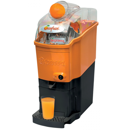 Automatic ORANGE Juicer  EXPRESSA