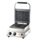 WAFFEL MAKER - Mod. WF 1 - Cast iron cooking plate