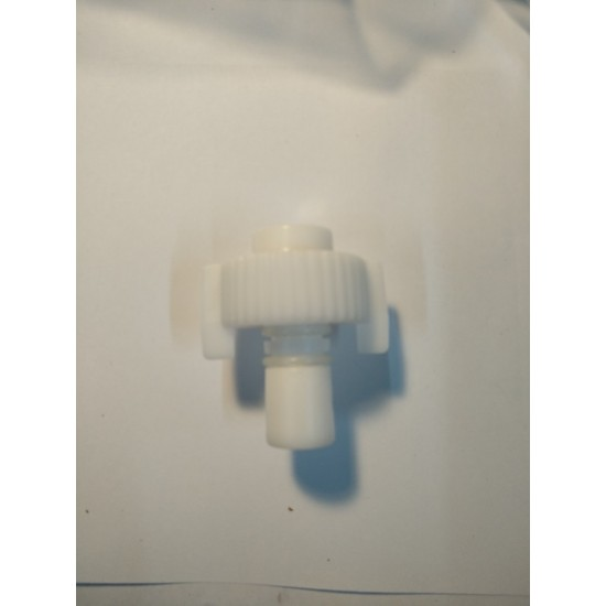SCROLL SUPPORT RING NUT for ELMECO SLUSH MACHINE 1719059