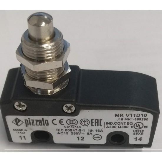 FIMAR MICROSWITCH PIZZATO MKV11D10,SL1401,5061269
