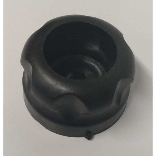 ADJUSTING KNOB BLACK ø 50 mm PART NUMBER: 7115722