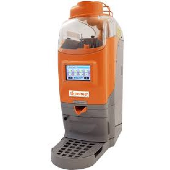 Automatic ORANGE  Juicer  ORANGENIUS TOUCHSCREEN