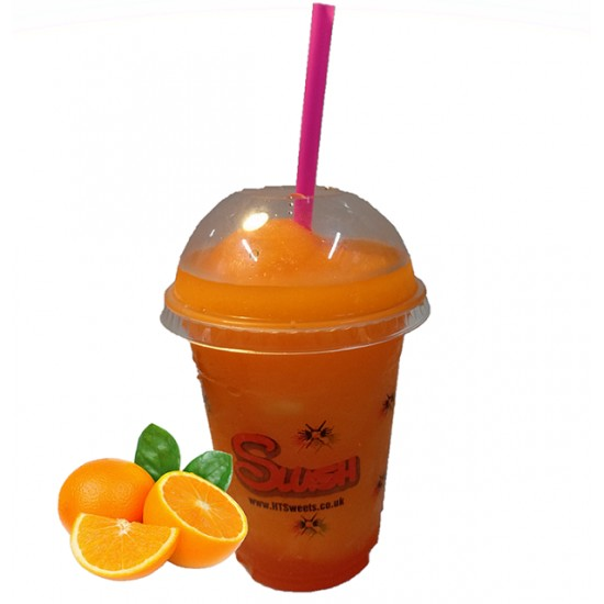 Orange Slush Syrup, 1x5 Litre