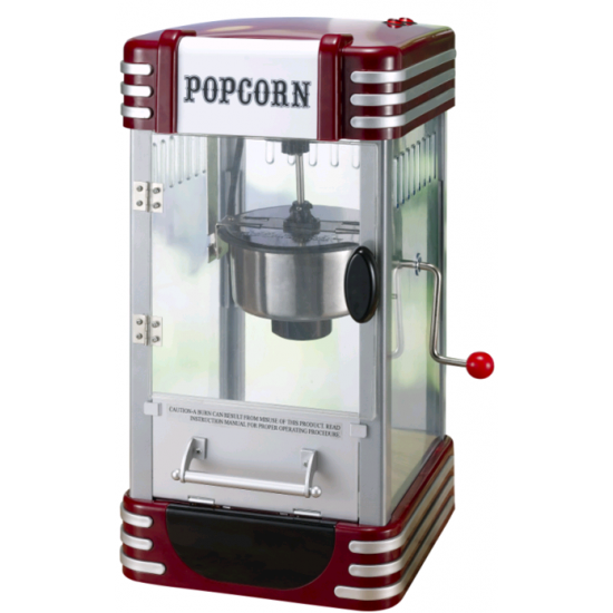 Popcorn machine Mini ET-PM-360