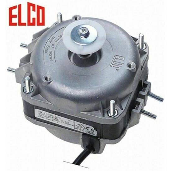 ELCO MOTOR VN 10-20 5 FASTENING METHODS , 3240211