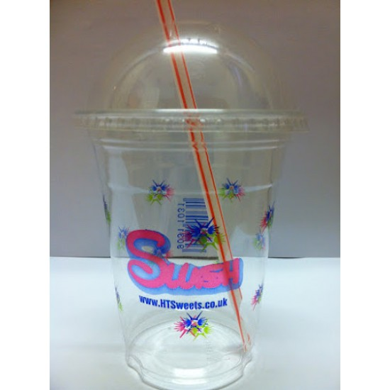 7OZ Printed Slush cups x 1000     (200ml)