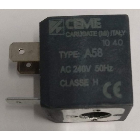 New cofrimell Coil 220V-50/60Hz ,2105