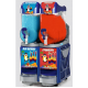 Faby Cabspa slush machine BLUE 2x10ltr  ,free uk mainland delivery