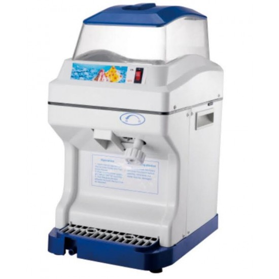 Snow Cone Machine, Ice Crusher, Shave ice ET-188